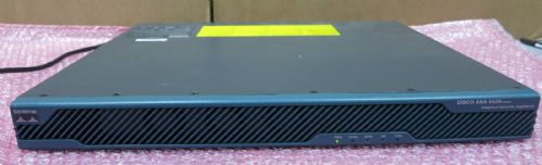 Cisco ASA 5520 Series Adaptive Security Appliance ASA5520-BUN-K9